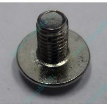 Компьютерный винт PW-M3x6mm для CD/DVD приводов для лазерных дисков (Орехово-Зуево)