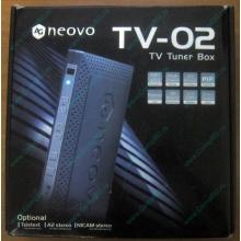 Внешний аналоговый TV-tuner AG Neovo TV-02 (Орехово-Зуево)