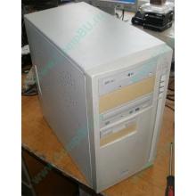 Компьютер Intel Celeron 2.0GHz /256Mb /40Gb /ATX 250W (Орехово-Зуево)