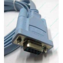 Консольный кабель Cisco CAB-CONSOLE-RJ45 (72-3383-01) цена (Орехово-Зуево)