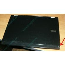 "Ноутбук Dell Latitude E6400 (Intel Core 2 Duo P8400 (2x2.26Ghz) /2048Mb /80Gb /14.1"" TFT (1280x800) - Орехово-Зуево"