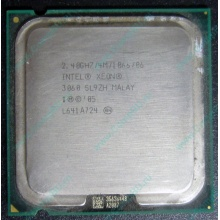 CPU Intel Xeon 3060 SL9ZH s.775 (Орехово-Зуево)