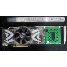 Видеокарта nVidia Quadro FX4500 (Орехово-Зуево)
