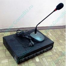 InterM A60: трансляционный микшер-усилитель InterM A-60 в Орехово-Зуеве, система оповещения InterM A-60, (Орехово-Зуево)