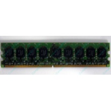 Серверная память 1024Mb DDR2 ECC HP 384376-051 pc2-4200 (533MHz) CL4 HYNIX 2Rx8 PC2-4200E-444-11-A1 (Орехово-Зуево)