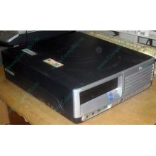 Компьютер HP DC7100 SFF (Intel Pentium-4 520 2.8GHz HT s.775 /1024Mb /80Gb /ATX 240W desktop) - Орехово-Зуево