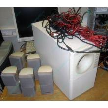 Компьютерная акустика Microlab 5.1 X4 (210 ватт) в Орехово-Зуеве, акустическая система для компьютера Microlab 5.1 X4 (Орехово-Зуево)
