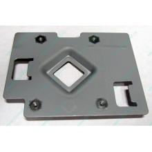 Металлическая подложка под MB HP 460233-001 (460421-001) для кулера CPU от HP ML310G5  (Орехово-Зуево)