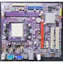 Материнская плата ECS GeForce6100SM-M V:1.0 Б/У (Орехово-Зуево)