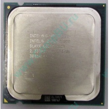 Процессор Intel Core 2 Duo E6550 (2x2.33GHz /4Mb /1333MHz) SLA9X socket 775 (Орехово-Зуево)