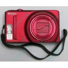 Фотоаппарат Nikon Coolpix S9100 (без зарядного устройства) - Орехово-Зуево