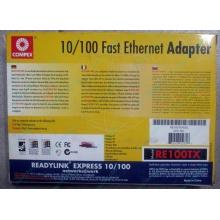 Сетевой адаптер Compex RE100TX/WOL PCI (Орехово-Зуево)