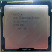 Процессор Intel Pentium G2010 (2x2.8GHz /L3 3072kb) SR10J s.1155 (Орехово-Зуево)