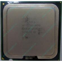 Процессор Intel Pentium-4 661 (3.6GHz /2Mb /800MHz /HT) SL96H s.775 (Орехово-Зуево)