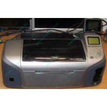 Epson Stylus R300 на запчасти (глючный струйный цветной принтер) - Орехово-Зуево