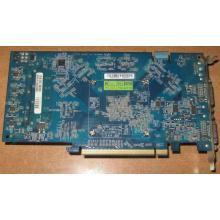 Глючная видеокарта 512Mb DDR3 nVidia GeForce 9800GT Gigabyte GV-N98TZL-512H PCI-E (Орехово-Зуево)