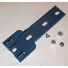 "Синий пластмассовый фиксатор-защёлка HP 224981-001 для 5.25"" устройств в HP ML370 (Орехово-Зуево)"