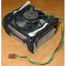 Кулер socket 478 БУ (алюминиевое основание) - Орехово-Зуево