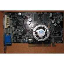 Видеокарта 256Mb ATI Radeon 9600XT AGP (Saphhire) - Орехово-Зуево