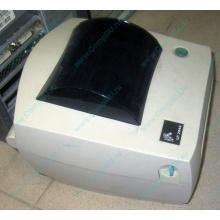Нерабочий термопринтер Zebra LP 2844 (Орехово-Зуево)