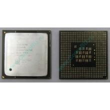 Процессор Intel Celeron (2.4GHz /128kb /400MHz) SL6VU s.478 (Орехово-Зуево)