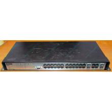 Б/У коммутатор D-link DES-3200-28 (24 port 100Mbit + 4 port 1Gbit + 4 port SFP) - Орехово-Зуево