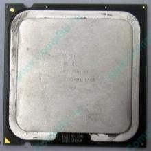 Процессор Intel Pentium-4 651 (3.4GHz /2Mb /800MHz /HT) SL9KE s.775 (Орехово-Зуево)