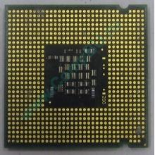 Процессор Intel Celeron 430 (1.8GHz /512kb /800MHz) SL9XN s.775 (Орехово-Зуево)