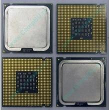 Процессоры Intel Pentium-4 506 (2.66GHz /1Mb /533MHz) SL8J8 s.775 (Орехово-Зуево)