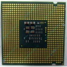 Процессор Intel Celeron D 351 (3.06GHz /256kb /533MHz) SL9BS s.775 (Орехово-Зуево)