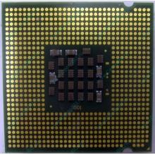 Процессор Intel Pentium-4 521 (2.8GHz /1Mb /800MHz /HT) SL8PP s.775 (Орехово-Зуево)