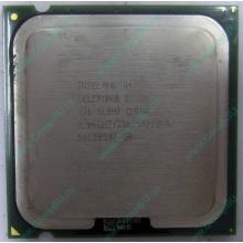 Процессор Intel Celeron D 331 (2.66GHz /256kb /533MHz) SL8H7 s.775 (Орехово-Зуево)