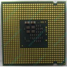 Процессор Intel Celeron D 346 (3.06GHz /256kb /533MHz) SL9BR s.775 (Орехово-Зуево)