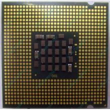 Процессор Intel Celeron D 336 (2.8GHz /256kb /533MHz) SL8H9 s.775 (Орехово-Зуево)