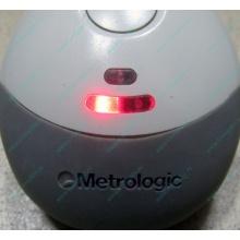 Глючный сканер ШК Metrologic MS9520 VoyagerCG (COM-порт) - Орехово-Зуево