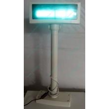 Глючный дисплей покупателя 20х2 в Орехово-Зуеве, на запчасти VFD customer display 20x2 (COM) - Орехово-Зуево