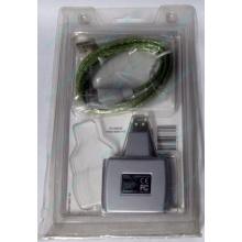 Внешний картридер SimpleTech Flashlink STI-USM100 (USB) - Орехово-Зуево