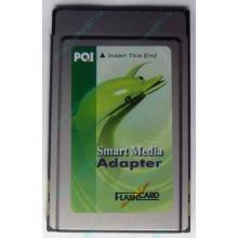 Smart Media PCMCIA адаптер PQI (Орехово-Зуево)